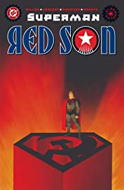 Superman: Red Son #1 (of 3)