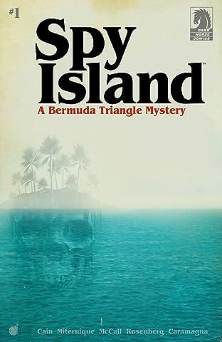 Spy Island No.1