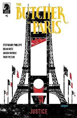 The Butcher of Paris #5