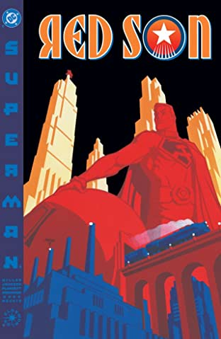 Superman: Red Son #2 (of 3)