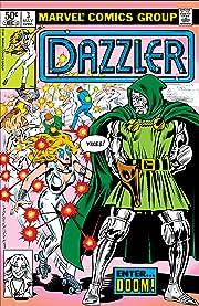 Dazzler (1981-1986) #3