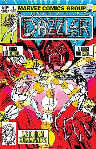 Dazzler (1981-1986) #4