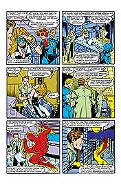 Dazzler (1981-1986) #5