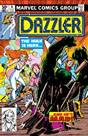Dazzler (1981-1986) #6