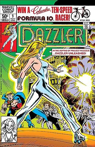 Dazzler (1981-1986) #9