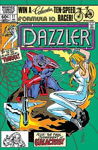 Dazzler (1981-1986) #11