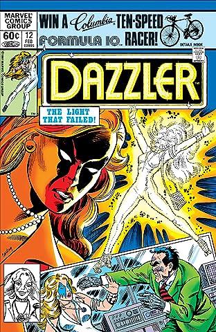 Dazzler (1981-1986) #12