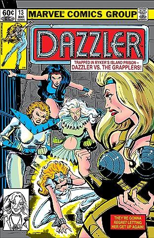 Dazzler (1981-1986) #13
