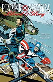 Punisher/Captain America: Blood & Glory (1992) #3 (of 3)