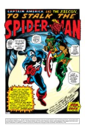 Captain America (1968-1996) #137