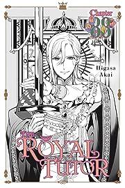 The Royal Tutor #88