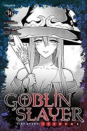Goblin Slayer Side Story: Year One #36
