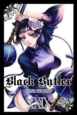 Black Butler Vol. 29
