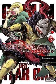 Goblin Slayer Side Story: Year One Vol. 5