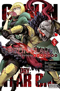 Goblin Slayer Side Story: Year One Tome 5