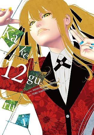 Kakegurui - Compulsive Gambler - Vol. 12