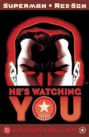 Superman: Red Son #3
