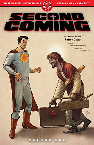 Second Coming Tome 1