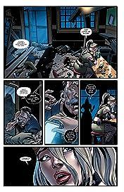 Van Helsing vs The League of Monsters No.2