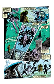 Swamp Thing (1982-1996) #39