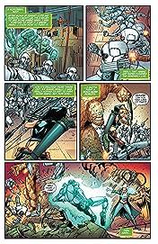 Robyn Hood #6: Vigilante