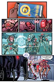 2020 Ironheart #2 (of 2)