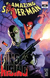 Amazing Spider-Man (2018-) No.45