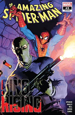 Amazing Spider-Man (2018-) #45