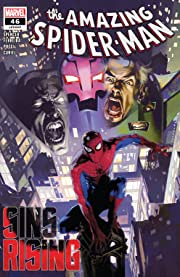Amazing Spider-Man (2018-) #46