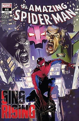 Amazing Spider-Man (2018-) #46