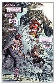 Avengers: Marvels Snapshot (2020) #1