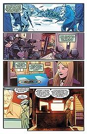 Captain America (2018-) #22