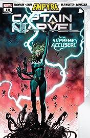 Captain Marvel (2019-) No.18