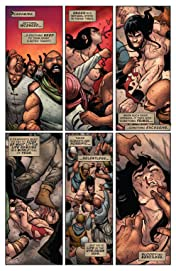 Conan The Barbarian (2019-) #16