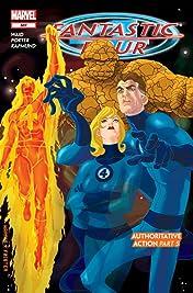 Fantastic Four (1998-2012) #507