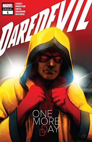 Daredevil (2019-) Annual #1