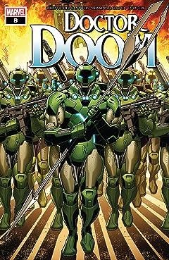Doctor Doom (2019-) #8