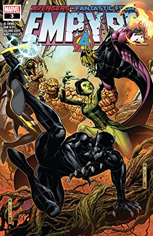 Empyre (2020) #3 (of 6)