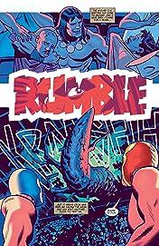 Empyre: Savage Avengers (2020) No.1