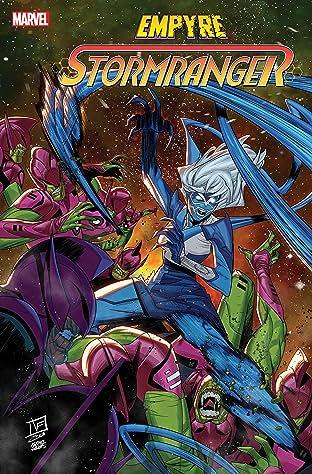 Empyre: Stormranger (2020) #1 (of 3)