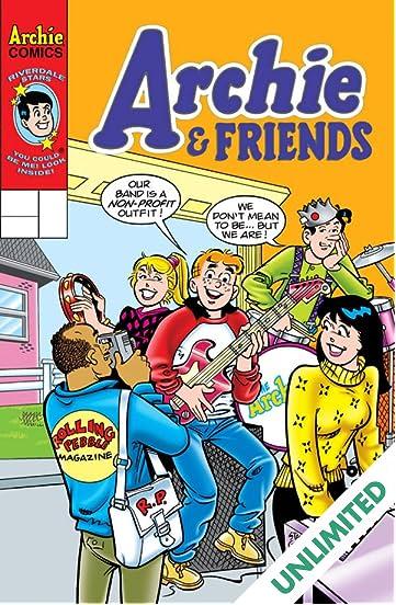 Archie & Friends #80