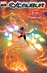 Excalibur (2019-) #11
