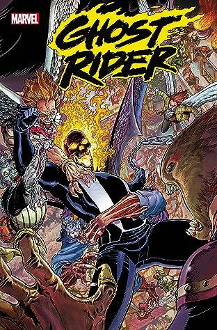 Ghost Rider (2019-) No.8