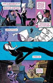 Ghost-Spider (2019-2020) #10