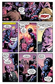 Giant-Size X-Men: Tribute To Wein & Cockrum (2020) No.1