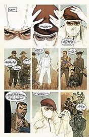 Giant-Size X-Men: Fantomex (2020) #1