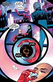 Guardians Of The Galaxy (2020-) #5