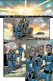 Fantastic Four (1998-2012) #510