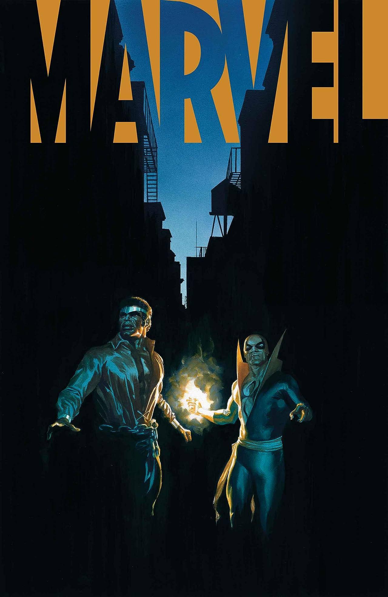 Marvel (2020-) No.3 (sur 6)
