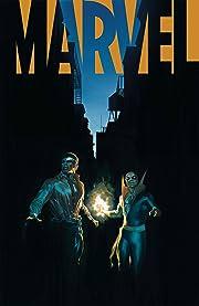 Marvel (2020-) #3 (of 6)